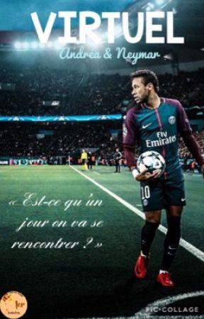 VIRTUEL // neymar jr by elo-21