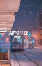 BABYSITTER.   MINSUNG by youwanttobangchan