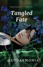 Tangled Fate 김 태형 {K.TH} autorstwa _SincerelyYours_