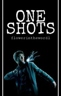 One shots [Harry Potter]  cover
