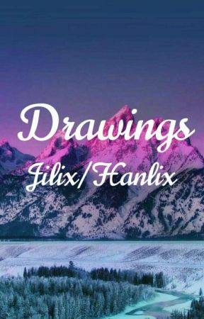 Drawings- Jilix by clutterpxnk