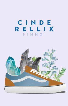 CINDERELLIX × ChangLix by fihhxi