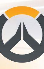 Overwatch x Reader by sergi3020
