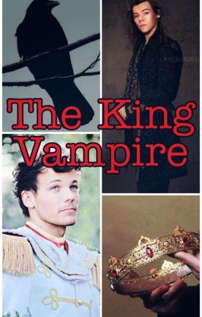 The King Vampire [L.S] Mpreg!Louis by KarenFreitas89