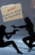Spy School: Clash of Spies by smh204
