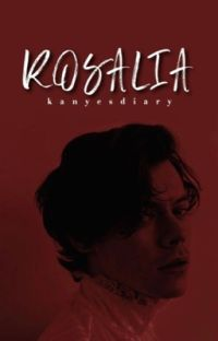 Rosalia [h.s.] COMPLETED cover
