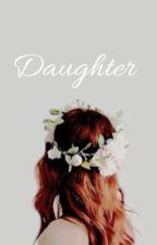 Daughter  by _Emma_Elazi_