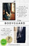 The Bodyguard cover