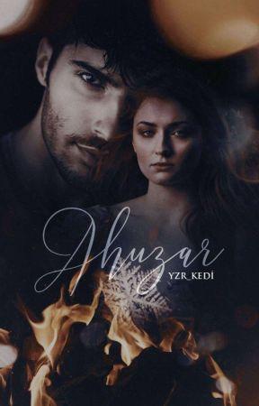 ÂHUZAR by yzr_kedi