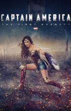 The First Avenger [1] by PeterusParkerus