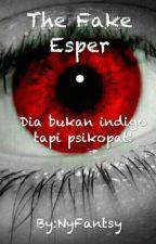 The Fake Esper by NyFantsy