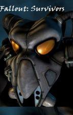 Fallout: Survivors by JamesMurcury2