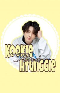 Kookie And Hyunggie [KookTae]  cover