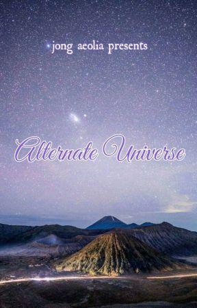 Alternate Universe by jong_aeolia
