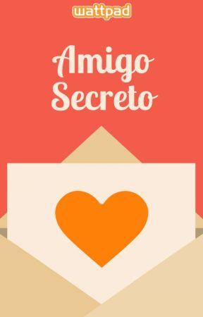 Amigo Secreto by AmigoSecreto_WESP