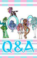 Kryształowe Q&A by sunshine-Chan