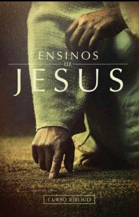 Ensinos de Jesus cover