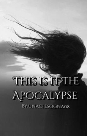 4-THIS IS IT THE APOCALYPSE // the100  by unachesogna08