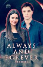 Always and Forever   Edward Cullen by sboolock