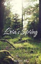 Lora's Spring by Desi_lol