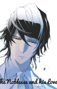 The Noblesse and his Love cover