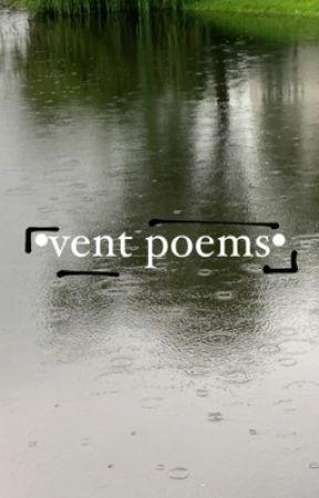 •Vent Poems• by uncultured_rat