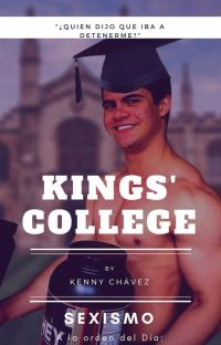 Kings' College © cover