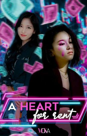 A Heart for Rent. [ Completed✔ ] by Jihyo_19_97