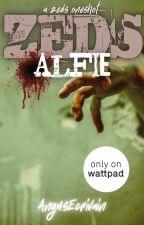 Alfie by AngusEcrivain
