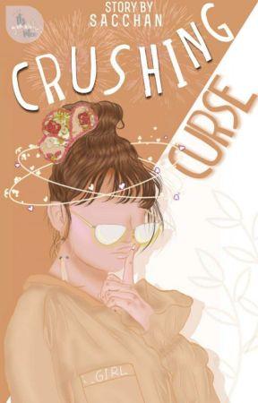 Crushing Curse by sacchan_08