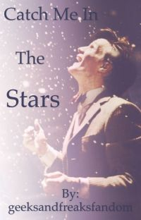 Catch me in the stars  cover