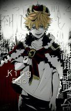 KING EGO by HilEcha
