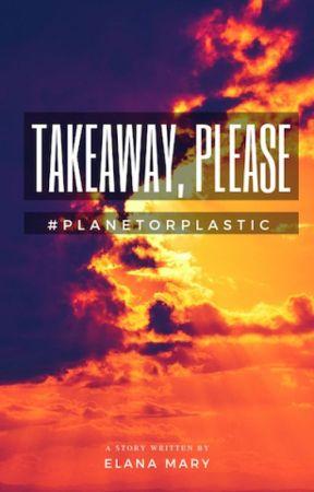 Takeaway, Please by Lanikins