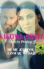 Bajkowa postać / Marcin Prokop ff by PiesSomalijski