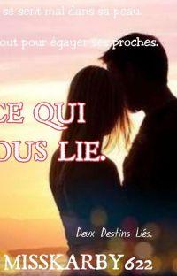 Ce Qui Nous Lie [Sous Contrat]  cover