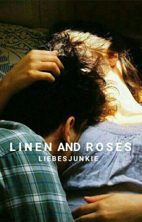 Linen & Roses  by LiebesJunkie