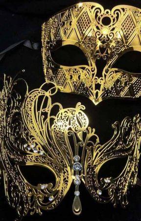 The Prettier the Mask... Bigger the Secret by sonofasnitch79