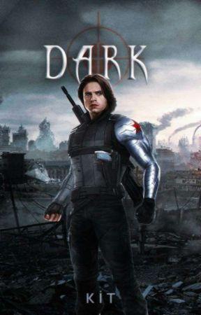 Dark ✴️ Bucky×Okuyucu by patiayakit