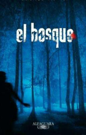 El Bosque by Mart210