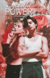 I got the power - sprousehart history cover