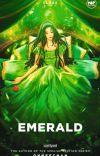 EMERALD (Published Under Pop Fiction)  cover
