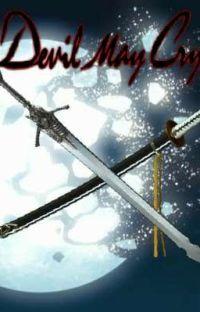 Son's of Sparda Reincarnated (RWBY x Devil May Cry) (Original)  cover