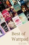 Best Of Wattpad cover