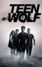 Répliques Teen Wolf  [Tome 1 ] by kiaravamps
