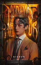 [ MUNDUS MEUS : PERSONA ] + k.th by MH0bie