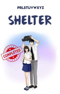 SHELTER (Completed) cover