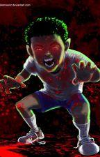 Criança Infernal by JeremiasAlvesPires