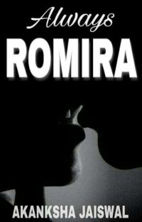 Always Romira cover