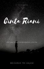 Cinta Riani by xxzanasa_