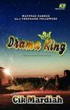 Drama King | Terbit cover